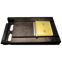 ドリマックス 無料サンプルOK マルチ千切り 5☆大好評 DX-80用 3×4mm 千切盤 CMI07005