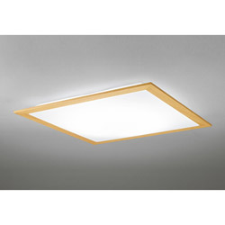 オーデリック OL251399 LEDシーリングライト [10畳 /昼光色~電球色 /リモコン付き] OL251399