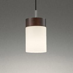オーデリック OP252435LD LEDペンダントライト [電球色] OP252435LD