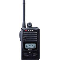アルインコ 特定小電力トランシーバー DJP221M DJP221M