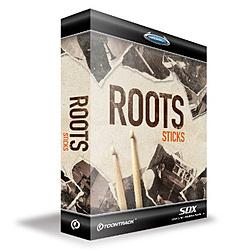クリプトンフューチャーメディア SDX ROOTS - STICKS SDXRS Toontrack Music SDXRS SDXRS