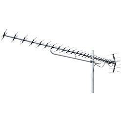 マスプロアンテナ 地上デジタル放送対応30素子UHFアンテナ LS306 LS306