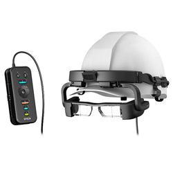 EPSON(エプソン) ヘッドマウントディスプレイ 業務用ヘルメットモデル BT2200 BT2200