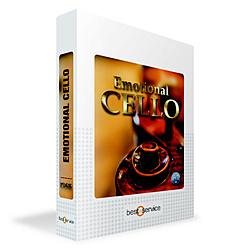 クリプトンフューチャーメディア EMOTIONAL CELLO BSEMC Best Service BSEMC BSEMC