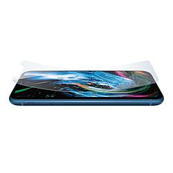 パワーサポート 人気 おすすめ AFP Crystal Film For 人気の製品 iphone PUK01 XR PUK-01