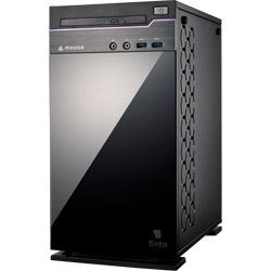 【在庫限り】 mouse(マウスコンピュータ) デスクトップPC Enta(エンタ) ENTA-MI84M8S2H1-183 [Core i5・SSD 240GB + HDD 1TB・メモリ 8GB] ENTAMI84M8S2H1183 [振込不可]