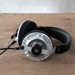 final D8000 Silver FI-D8PALS 平面磁界型ヘッドホン FID8PALS