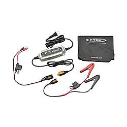 デイトナ 93007 バッテリーチャージャーXS0.8JP 93007