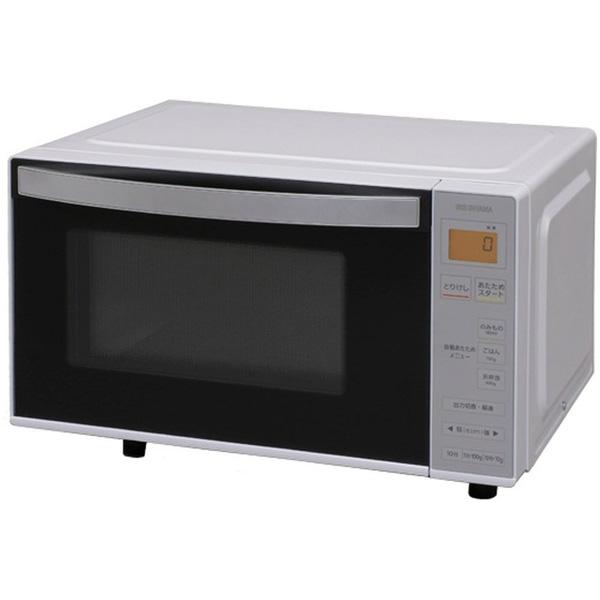 【送料無料】アイリスオーヤマ電子レンジ(18L)IMB-1802(IMB1802)