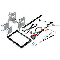 Pioneer(パイオニア) KLS-HC802D 本体取付キット ホンダ ステップワゴン用 KLSHC802D