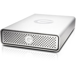 G1(Mac用) 0G10512 /14TB] [据え置き型 USB-A接続 HGST(エイチ・ジー・エス・ティー) USB G-Drive 0G10512 外付けHDD