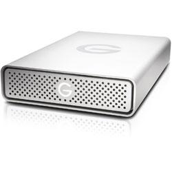 0G108291 USB-C+USB-A接続 外付けHDD /18TB] G-Drive HGST(エイチ・ジー・エス・ティー) USB-C(Mac用) 0G10829-1 [据え置き型