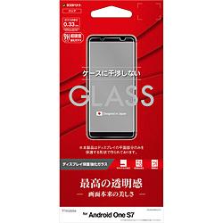 ラスタバナナ Android お買い得品 One S7 クリア 新作 大人気 GP2140AOS7 AGCパネル