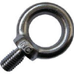 安売り 浪速鉄工 アイボルト SUS304 M16 EB9000016 割引も実施中