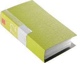 BUFFALO バッファロー BSCD01F72GR 本物 CD DVDファイル 激安 ブックタイプ 振込不可 72枚収納 グリーン