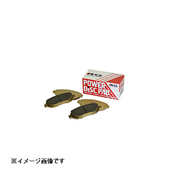 RACINGGEAR 545-100R パワー・ディスクパッド タイプ 100R ソアラ F 545100R