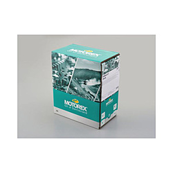 デイトナ 97860 MOTOREX FORMULA 4T 10W-40 ディスペンサー付きバッグ 20L 97860
