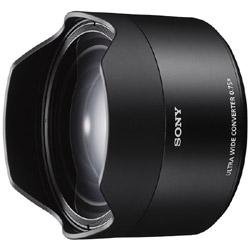 SONY(ソニー) ウルトラワイドコンバーター(FE 28mm F2専用) SEL075UWC SEL075UWCQ