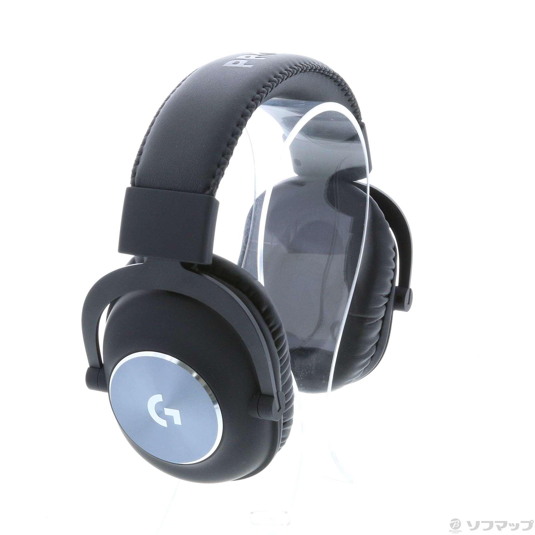 爆売り Logicool ロジクール Logicool G Pro X Gaming Headset G Phs 003 291 Ud 新入荷 Www Generalenterprise It