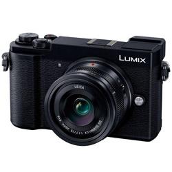 有名ブランド Panasonic(パナソニック) LUMIX GX7 Mark III 単焦点ライカDGレンズキット DC-GX7MK3L-K ブラック [マイクロフォーサーズ] ミラーレスカメラ DCGX7MK3L, 光洋電機 746b6cbd