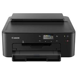 Canon(キヤノン) TR703 インクジェットプリンター [カード/名刺~A4] TR703 [振込不可]