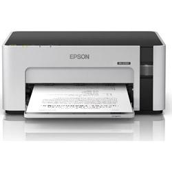 EPSON(エプソン) PX-S170T モノクロインクジェットプリンター エコタンク搭載モデル [はがき~A4] PXS170T