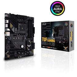 ASUS(エイスース) マザーボード TUF GAMING B550-PLUS [ATX /AMD AM4] TUFGAMINGB550PLUS