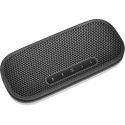 Lenovo(レノボジャパン) 4XD0T32974 Lenovo 700 ウルトラポータブル Bluetoothスピーカー グレー [USB・充電式] 4XD0T32974