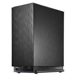 2.5GbE対応LinuxベースOS搭載 HDL2-AAX2W/RM HDL2AAX2WRM IO DISK[2TB搭載 法人向けBOXタイプNAS(リモート初期設定サービス付きモデル) LAN DATA(アイオーデータ) /2ベイ]