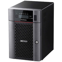 3.0・36TB]Windows/Mac両対応(ブラック) TS5610DN3606 外付けHDD[USB TS5610DN3606 BUFFALO(バッファロー)