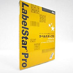 送料無料激安祭 SEAL限定商品 アイニックス LabelStar Pro V4.0 1ライセンス LSW400JA