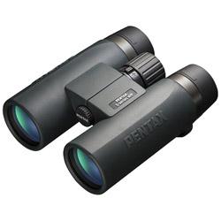 PENTAX(ペンタックス) 10倍双眼鏡「Sシリーズ」SD 10×42 WP(グリーン) SD10X42WP