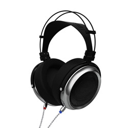 iBasso Audio(アイバッソ オーディオ) ヘッドホン SR2 [φ3.5mm ミニプラグ] SR2
