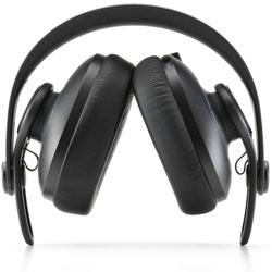AKG(アーカーゲー) ブルートゥースヘッドホン  K361BTY3 [リモコン・マイク対応 /Bluetooth] K361BTY3