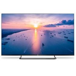 TCL(ティーシーエル) 50P8S 液晶テレビ [50V型/4K対応] 50P8S 【お届け日時指定不可】