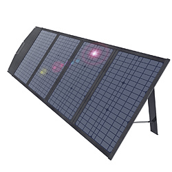 <title>AUKEY オーキー ソーラーパネル Power Helio Y100 Black SP-GP10-BK SEAL限定商品 SPGP10BK</title>