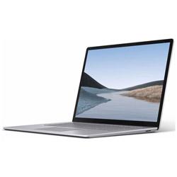 Microsoft(マイクロソフト) Surface Laptop 3 プラチナ [Ryzen 5・15.0インチ・最新Office付き・SSD 128GB・メモリ 8GB] V4G-00018 V4G00018