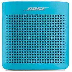BOSE(ボーズ) ブルートゥーススピーカー (ブルー) Bose SoundLink Color Bluetooth speaker II SLINKCOLOR2BLU