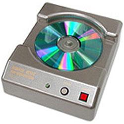 ACOUSTICREVIVE オーディオ用多目的消磁器 DISK DEMAGNETIZER (100V仕様) RD-3 RD3