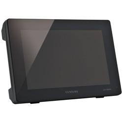 CENTURY(センチュリー) 7型 LEDバックライト搭載液晶モニター(ブラック) plus one HDMI LCD-7000VH LCD7000VH
