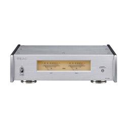 TEAC ティアック 人気商品 ハイレゾ対応パワーアンプ AP505S シルバー まとめ買い特価 ハイレゾ対応