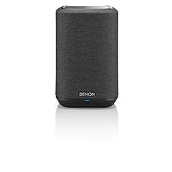 DENON(デノン) WiFiスピーカー DENONHOME150K ブラック [ハイレゾ対応 /Bluetooth対応 /Wi-Fi対応] DENONHOME150K