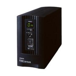 オムロン BY35-S UPS無停電電源装置[350VA/210W/正弦波] BY35S