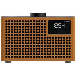 Geneva ブルートゥーススピーカー Geneva Acustica Lounge Radio 875419016856JP コニャック [Bluetooth対応] 875419016856JP