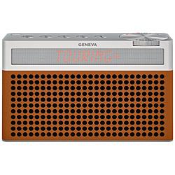 Geneva ブルートゥーススピーカー Geneva Touring S+ 875419016696JP コニャック [Bluetooth対応] 875419016696JP