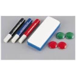 トーギ 品質検査済 ホーローホワイトボードH609専用 PBC57 マーカセット 高品質新品