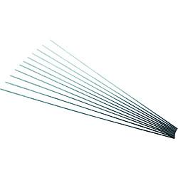 オンラインショップ トラスコ中山 TRUSCO ステンレスTIG溶接棒316 迅速な対応で商品をお届け致します 心線径1.0mm TST316-101 TST316101 棒長500mm