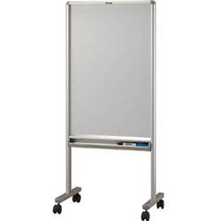 トラスコ中山 アルミ製案内板 W350XD400XH1400 MAN035 MAN035