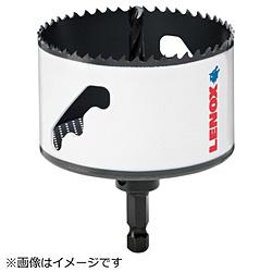 LENOX LENOX スピードスロット 割引も実施中 ついに再販開始 軸付 140mm バイメタルホールソー 5121054