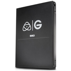 【在庫限り】 HGST(エイチ・ジー・エス・ティー) Atomos Master Caddy 4K 512GB Black WW 0G05220 0G05220 [振込不可]